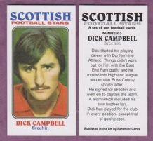 Brechin Dick Campbell